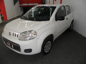 Fiat Uno 1.0 Vivace 2014 Zero De Entrada R$ 599,00 Ao Mes