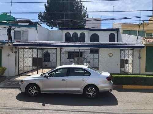 Casa En Renta Hacienda Mazatepec No.136 Col Rinconada Coapa