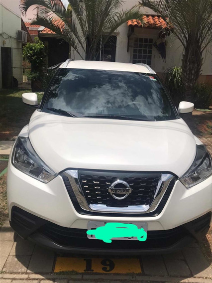 Nissan Kicks 1.6 16v Sl Aut. 5p 2018