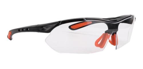 Imagen 1 de 9 de Gafas De Seguridad Protectoras A Prueba De Splasma Para Labo
