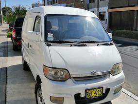 Changan Otros Modelos Panel 2010 124000 Km
