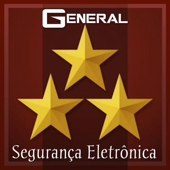 General Segurança Eletrônica