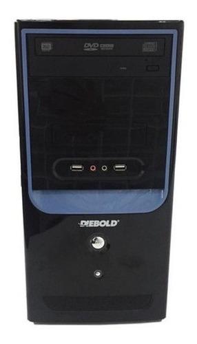 Computador Semi-novo Processador I5 12gb/500gb Windows 8 Pro