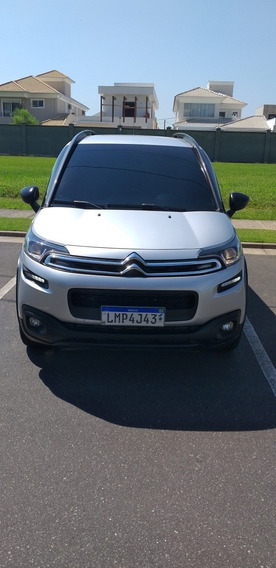 Citroën Aircross 1.6 16v Live Flex 5p 2019