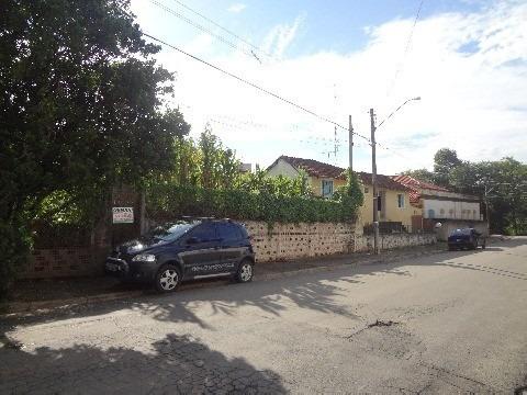 Imagem 1 de 6 de Terreno A Venda, Itaci, Indaiatuba - Tr01192 - 2227629