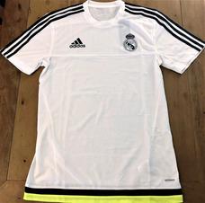 d59bd75d2ff79 Camisa Espanha Treino - Camisas de Futebol Branco no Mercado Livre ...