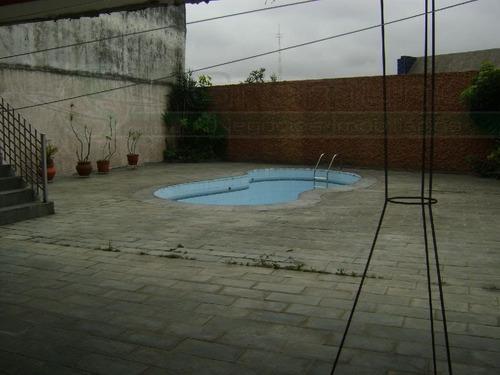 Casa Sobrado Para Venda, 4 Dormitório(s), 454.0m² - 309
