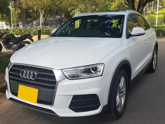 Audi Q3 1.4 Tfsi Ambition Blanca