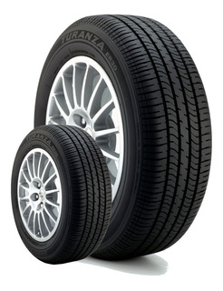 Kit 2u 195/55 R15 Bridgestone Turanza Er30 Envío + 2 Válv $0