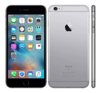 Apple iPhone 6s Plus 128 Gb Original Impecável Tela Original