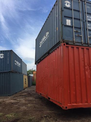 Contenedores Maritimos Secos 20' 40' Container