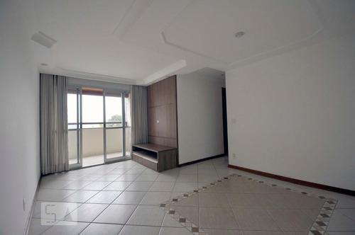 Imagem 1 de 15 de Apartamento Para Aluguel - Jaguaré, 3 Quartos,  68 - 893015466
