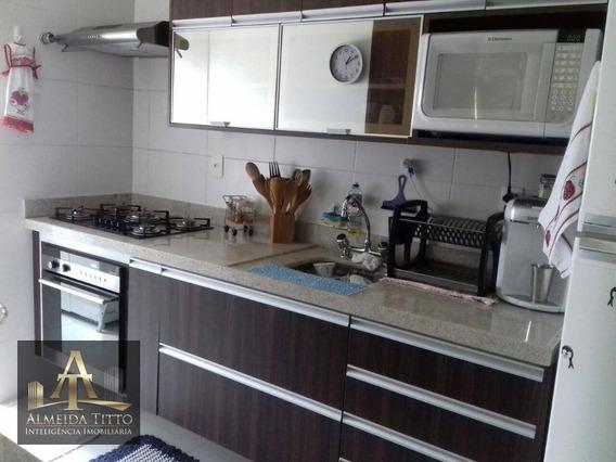 Apartamento - Ref: Ap1569