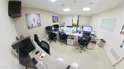 Oficina En Venta En Cedritos Mls 18-556 Rbc