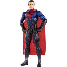 Superman E Flash Bonecos 30cm Liga Da Justiça Original Matel