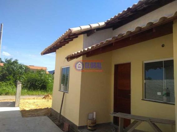 Casa De Rua-à Venda-condado De Maricá-maricá - Maca10027