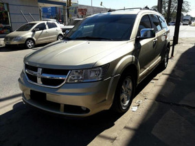 Chrysler Journey 2.4 Sxt Full 2011