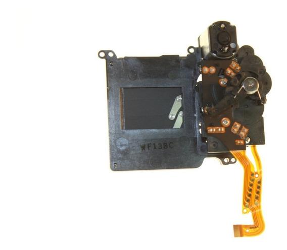Shutter Obturador Para Câmera Canon T3i 600d Eos 600d #
