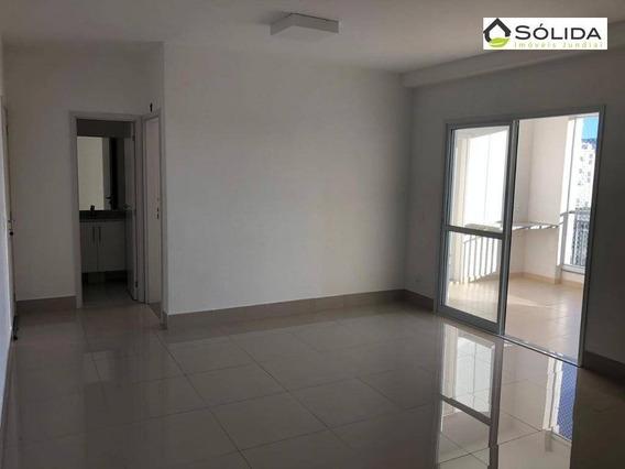 Excelente Apartamento Para Locação No Forest Hills Jundiaí - Ap0672