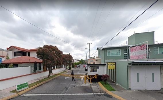 ¡gran Venta De Casa En Valle Dorado, Tlalnepantla, Precio De Remate!