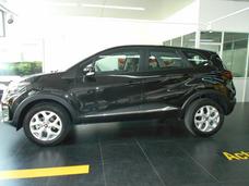 Renault Captur 2.0 Zen Enterga Inmediata, Contado Y Tasa 0%