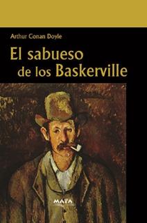 Libro. El Sabueso De Los Baskerville. Arthur Conan Doyle