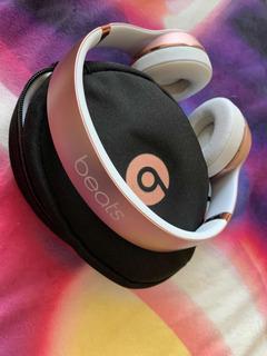 Beats Solo 3 Wireless Usado
