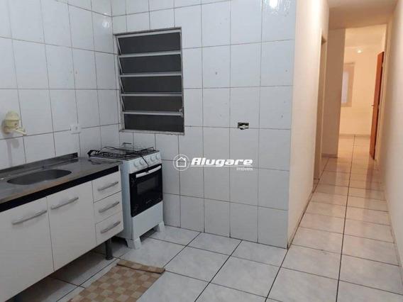 Apartamento Com 1 Dormitório À Venda, 35 M² Por R$ 125.000,00 - Jardim Santa Mena - Guarulhos/sp - Ap1953