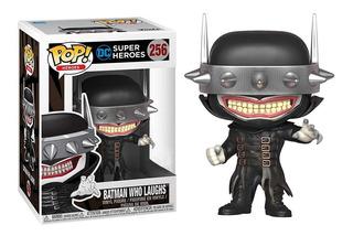 Funko Pop Batman Who Laughs 256 - Super Heroes