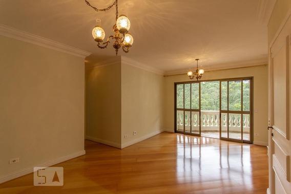 Apartamento No 11º Andar Com 3 Dormitórios E 2 Garagens - Id: 892951817 - 251817