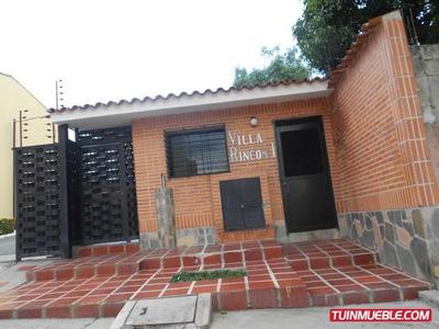 Townhouses En Venta, Nohemar V
