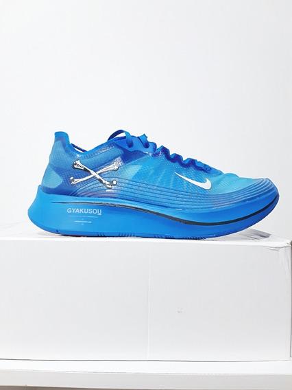 Tênis Nike Zoom Fly Sp Gyakusou Corrida Original Masculino Ed. Limitada N. 40 (8.5 Usa)