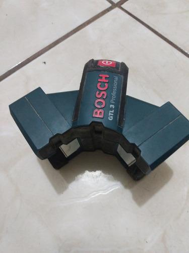Imagem 1 de 3 de Nível A Laser Bosch Gtl 3
