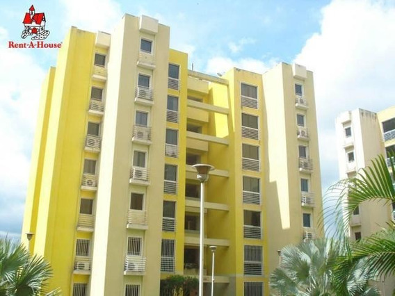 Apartamento En Venta Urb Villa Geica Maracay/ Wjo 19-19558