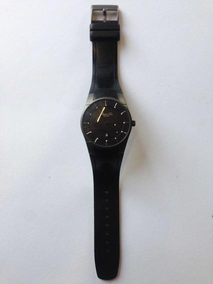 Kenneth Cole New York Reloj Original Mod Kc 1557