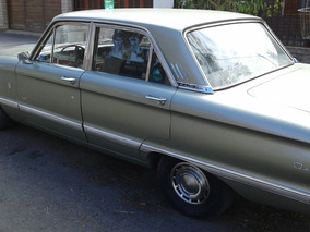 El Ford Falcon
