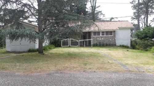 Casa En San Rafael - Punta Del Este- Ref: 138