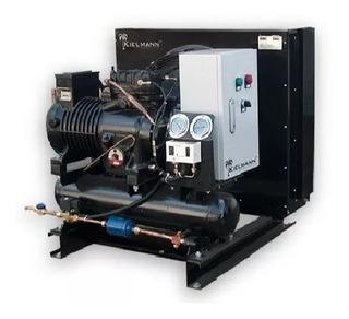 Unidad Condensadora Kielmann 5hp R22 Cava Cuarto Semisellado