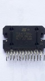Circuito Integrado Tda 7386 Tda7386 = 7381/84/85 Fret 12,00