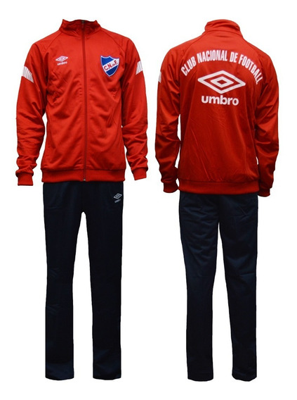 Equipo Deportivo Adulto Club Nacional De Football 2014 Umbro
