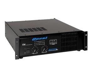 Amplificador Potencia Oneal Op2000 Op 2000 Pro 2000wrms 2ohm