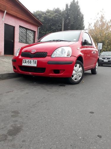 Toyota Yaris Sport1. 3 3 Puertas