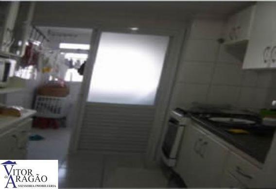 01259 - Cobertura 4 Dorms. (2 Suítes), Vila Guilherme - São Paulo/sp - 1259