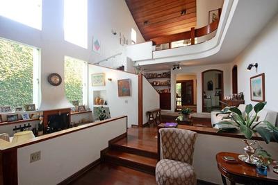 Casa Estilo Colonial Na Tranquilidade Da Rua Santarém - 57-im304140