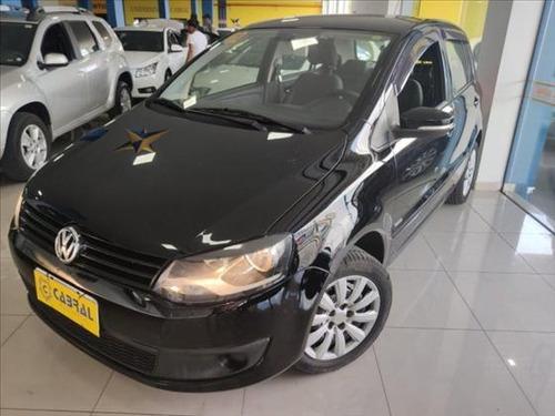 Volkswagen Fox 1.0 Mi 8v