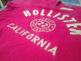 Camisa Hollister Original