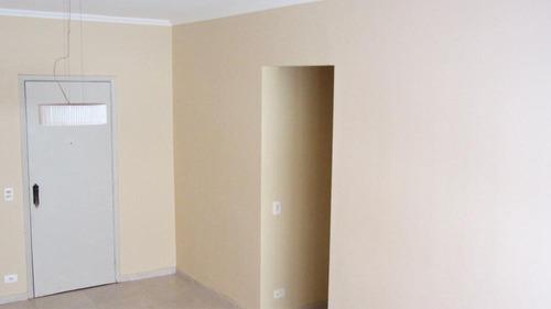 Imagem 1 de 17 de Apartamento Com 02 Dormitórios E 75 M² | Vila Hamburguesa, São Paulo | Sp - Ap26770v