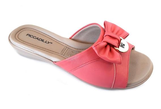 Zapato Mujer Piccadilly Sandalia Moño 2019 36 Al 43