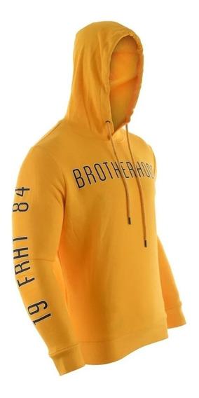Buzo De Hombre Farenheite Brotherhood