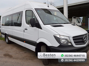 Sprinter 515 Combi 4325 Financiacion Mercedez Benz